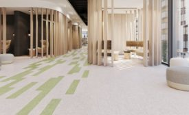 Tarkett Factor LVT