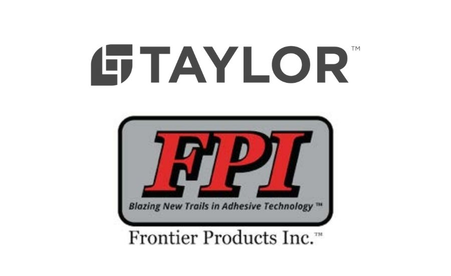 Taylor Acquires Frontier Products Inc.