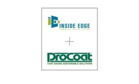 Inside Edge and ProCoat Logos