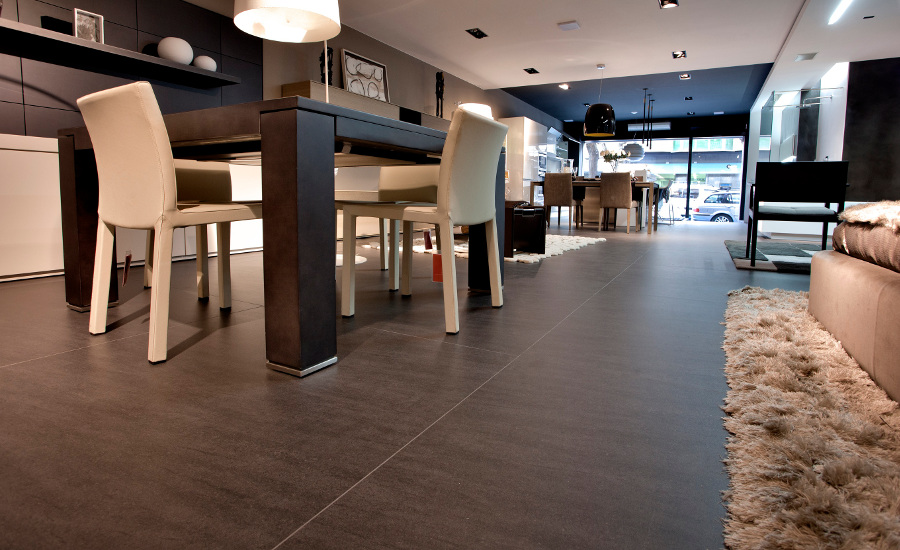 Stone Inspired Fusion Collection From Neolith Expanding