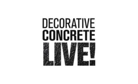 Decorative Concrete LIVE