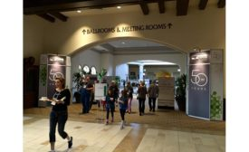 Shaw Flooring Network convention