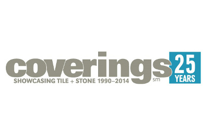coverings 2014