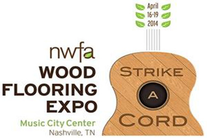 NWFA Wood Flooring Expo
