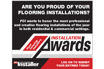 FCI Installation Awards (feature)