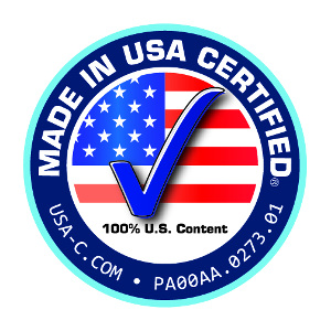 Made in America Certified