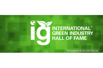 International Green Industry Hall of Fame
