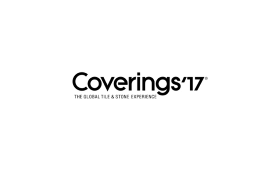 Coverings 2017 logo