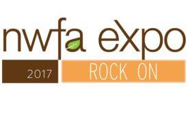 NWFA Expo 2017 logo