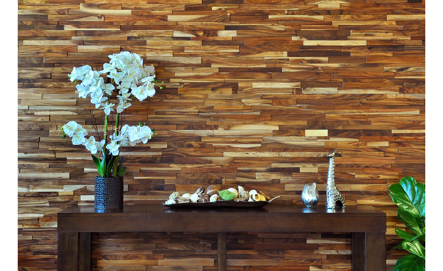 Johnson Hardwood Adds Wood Wall Panels To Portfolio 2015