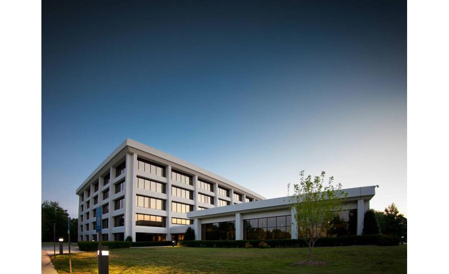 Shaw Facilities Achieve Leed Certification 2015 09 21 Floor