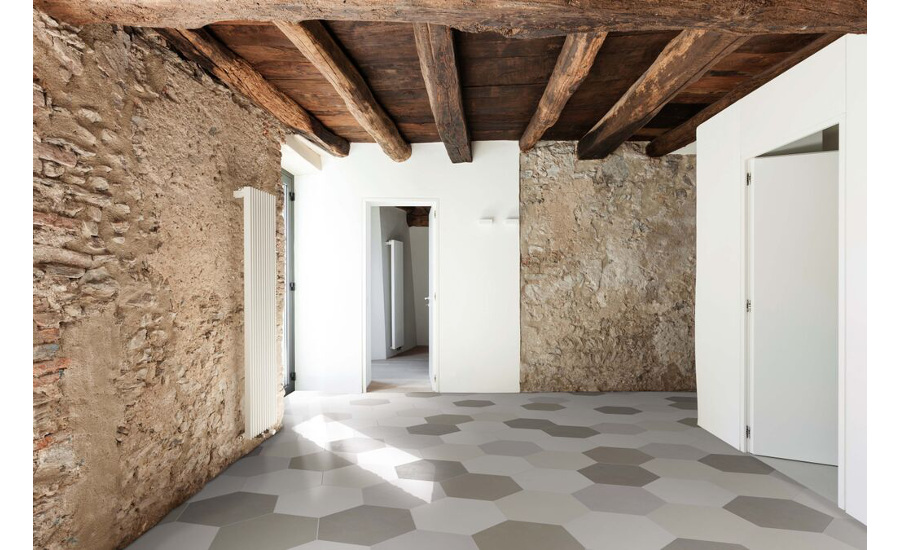 Dal Tile Unveils Six New Collections 2015 11 17 Floor