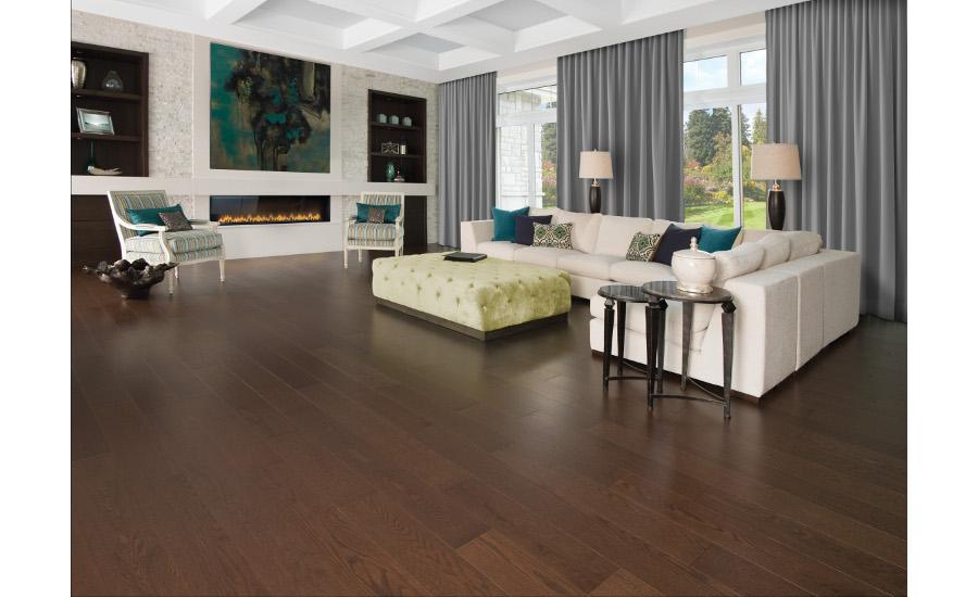 Mirage expands product portfolio 2016 01 05 floor for Wood floor trends 2016