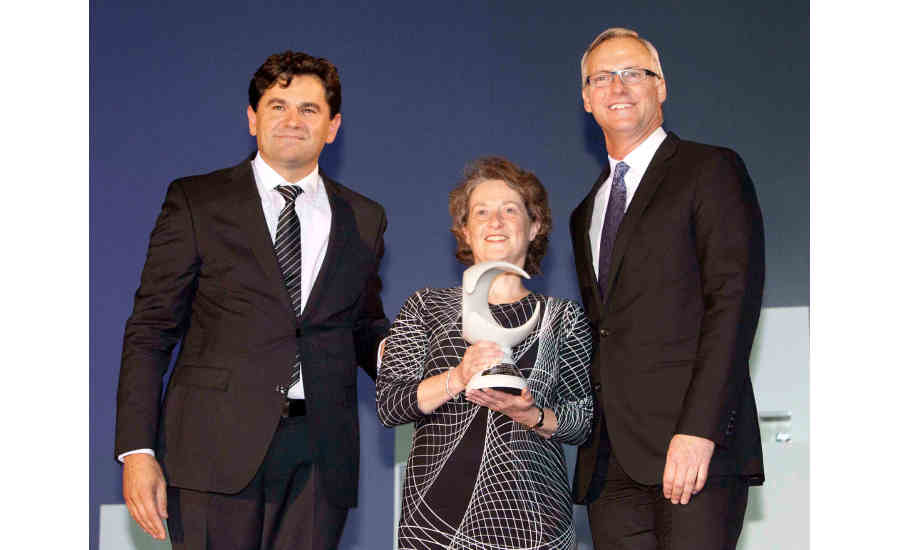 ASID Receives Macael Award