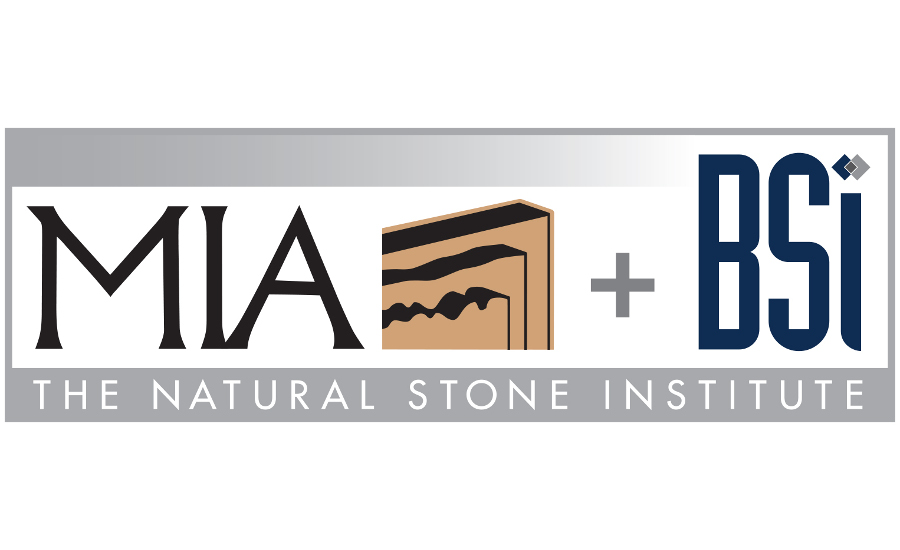 MIA+BSI Releases Dimension Stone Design Manual, Version 8.0