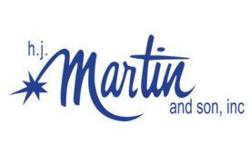 h.j. martin