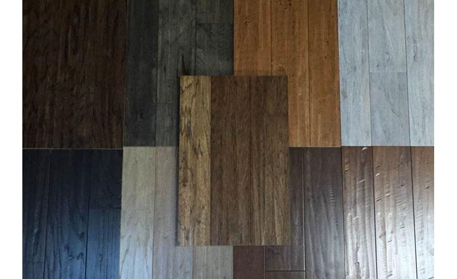 Mullican Debuts Oakmont At Tise 2016 01 29 Floor Trends Magazine