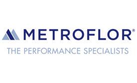 new metroflor logo