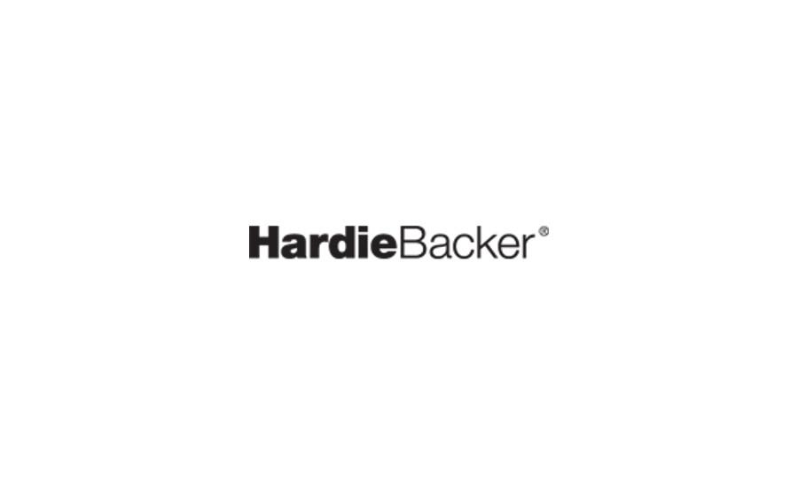 HardieBacker Voted Most Preferred Backer Board | 2016-02-19 | Floor ...