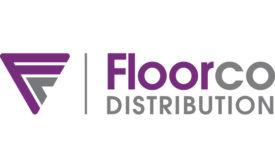 Floorco Distribution Logo