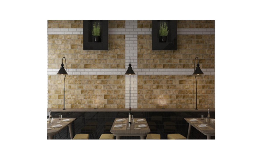 Tile Of Spain Showcases Latest Designs And Technology At Coverings