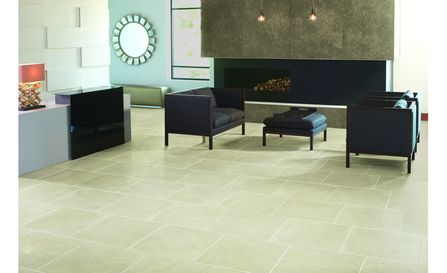 Oceanaire Tile Collection
