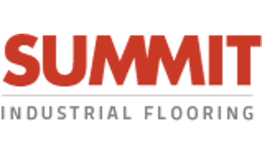 Summit Industrial Flooring 900x550