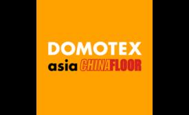 Domotex asia CHINAFLOOR Logo 900x550