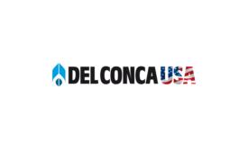 Del Conca USA Logo