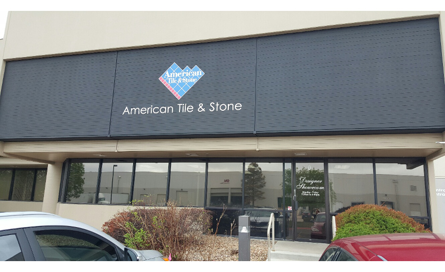 American Tile And Stone Opens Denver Showroom Warehouse