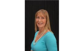 Kathy Griffel
