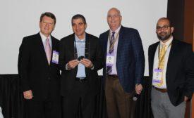 Mirage receives Supplier Reliability Award