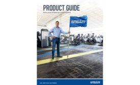 2017 Uzin brand Product Guide