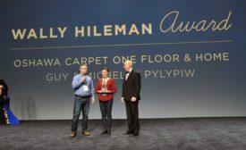 Wally Hileman Award