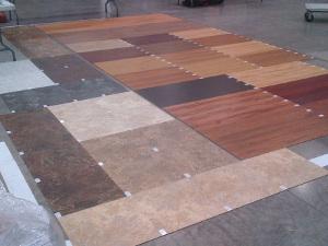 Wood Pro And Custom Wholesale Now Distributing Freefit Lvt