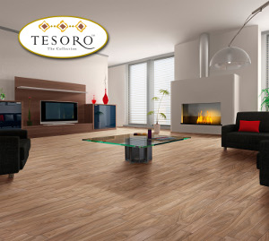 International Wholesale Tile Tesoro Adds Depth With New