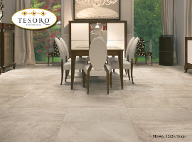 Tesoro Introduces A New Porcelain Tile Series 2013 10 30