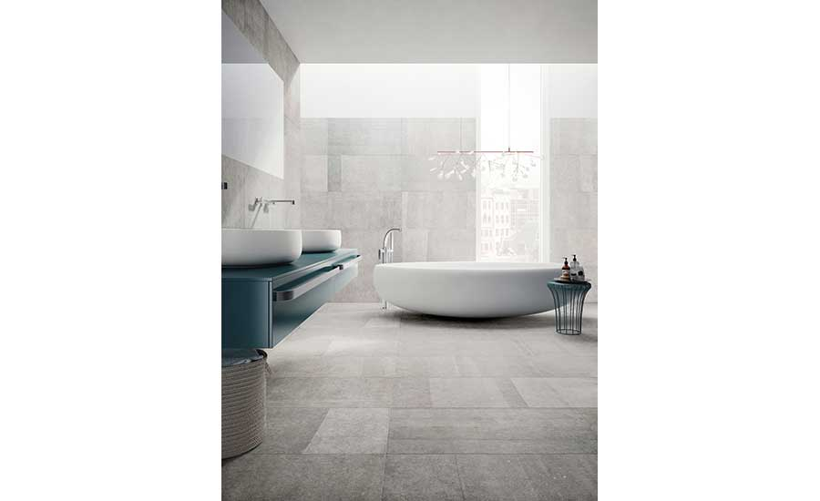 Emser Tile Unveils Blue Emotion 2017 02 03 Floor