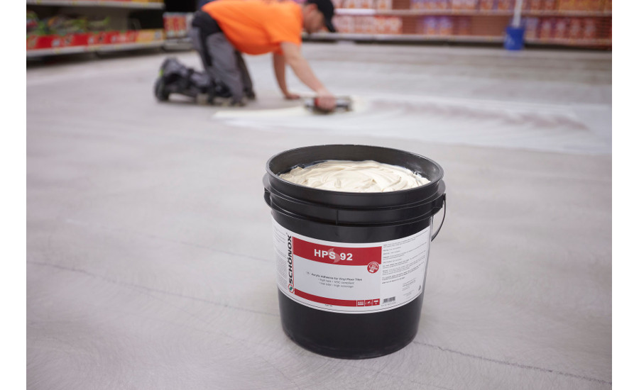 Sch 246 Nox Introduces New Self Leveling Compound And Acrylic