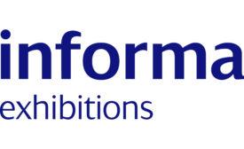 Informa Exhibitions Logo