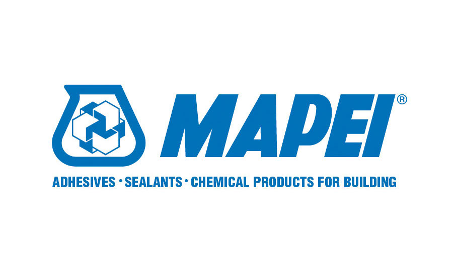 Mapei Offers Certified Sustainable Tile Mortars And