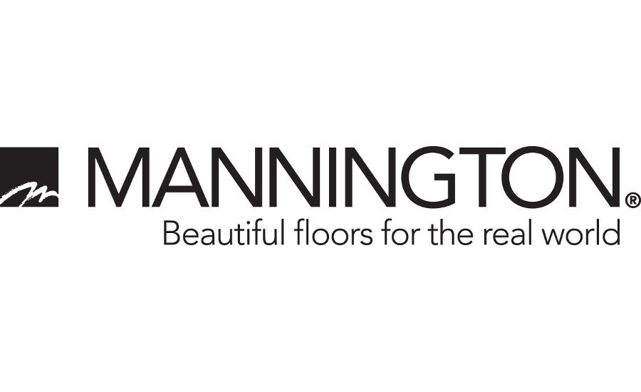 Mannington Launches Six New Collections at NeoCon 2017