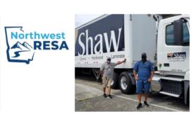 Shaw Northwest RESA