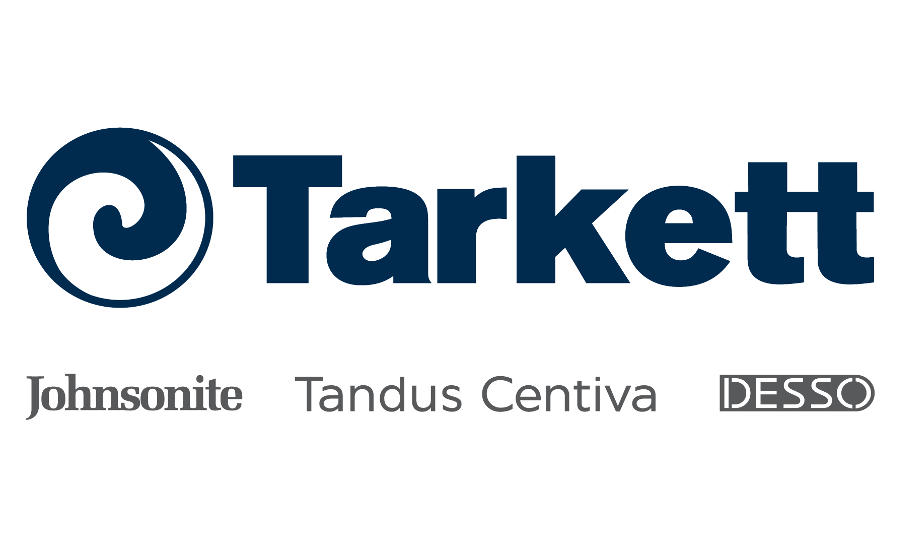 Tarkett Expands Luxury Vinyl Production Capacity 2018 01