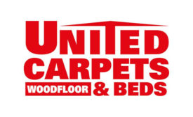 United-Carpets-Beds-logo