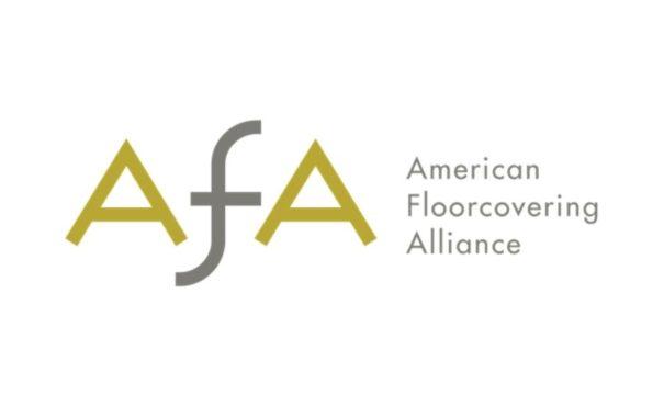 AFA American Floorcovering Alliance Logo