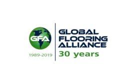Global Flooring Alliance Logo