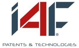 I4F Logo