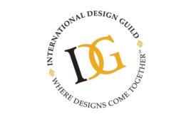 International Design Guild (IDG) logo