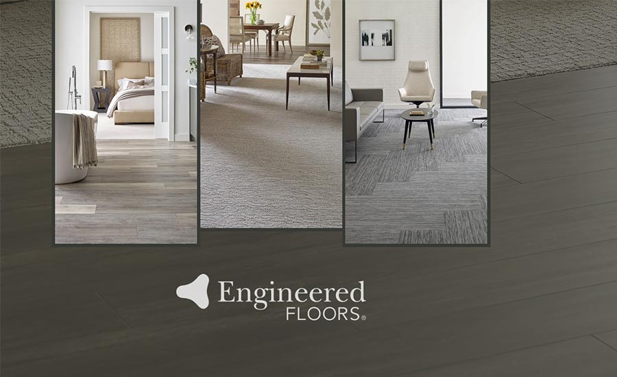 Engineered Floors IPS